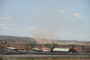 ...but more dust devils. :)