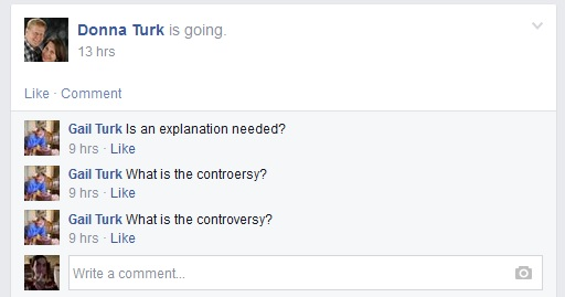 At this point, it becomes quite evident that the Turks get their PR advice from middle school children.